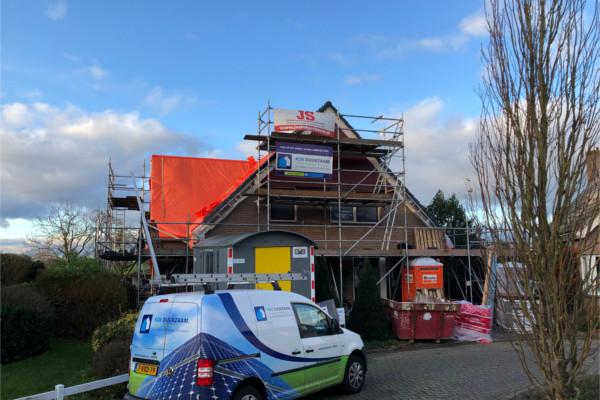 zonnepanelen-lathum-installatie